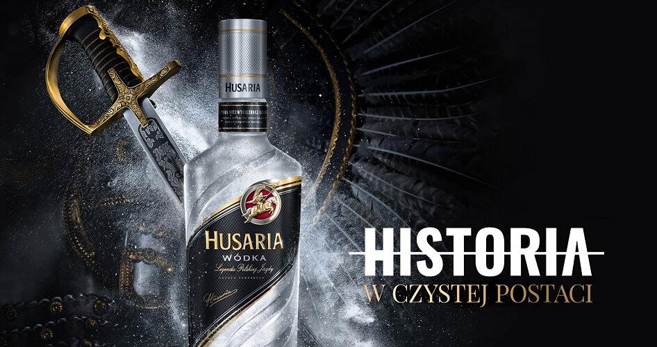 GoldenSubmarine rozpoczyna współpracę z marką Husaria