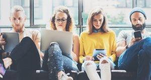 Aplikacje dla marketerów – szczęśliwa siódemka