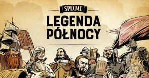 "Specjal Beer and its ""Legend of the North"" campaign"