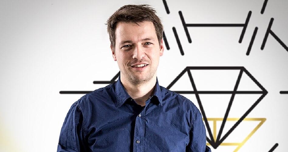 Piotr Gieburowski: 10 lat w GoldenSubmarine