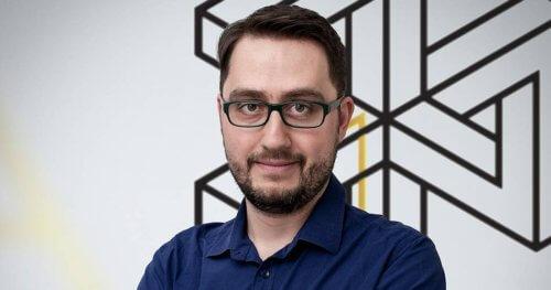 Piotr Ochocki: 10 lat z GoldenSubmarine