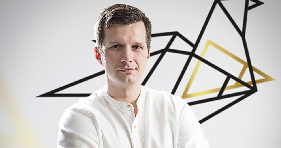 Rafał Niemczynowicz: Head of UX