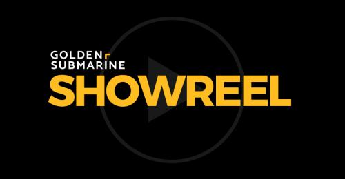 Showreel GoldenSubmarine 2019
