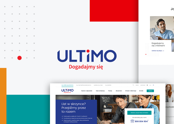 Serwis WWW Ultimo