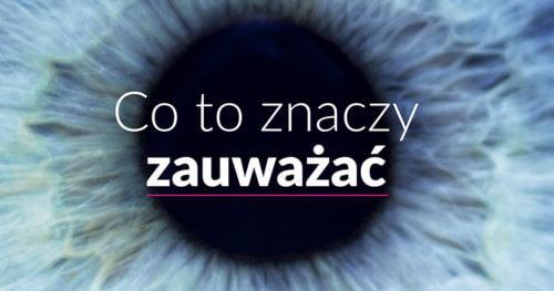 """""""Zauważaj"""": kampania społeczna Vienna Life"""