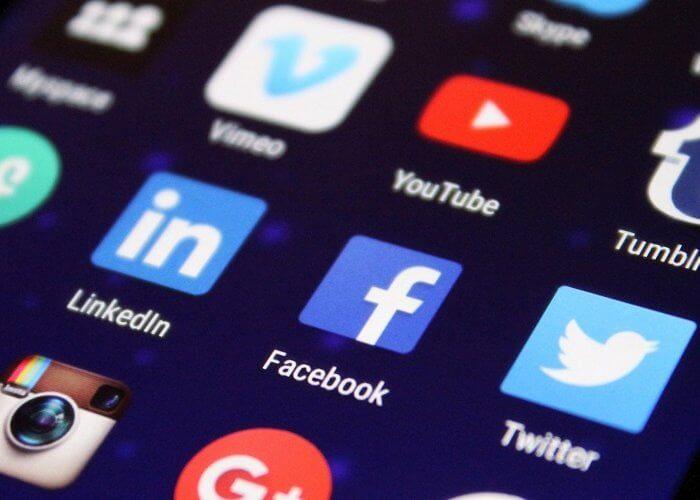 Wydatki na reklamę online wyższe niż na telewizję